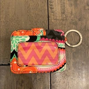 ID and card holder